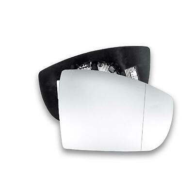 Ford Kuga Mk.1 08-13 Right Hand O//S Heated Wing Mirror Glass Aspherical