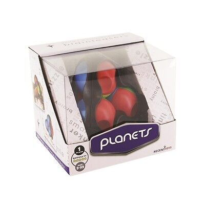 Recent Toys Planets Puzzle