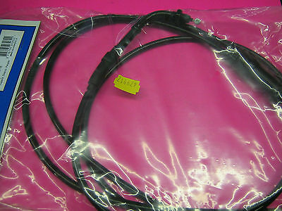 THROTTLE ACCELERATOR CABLE to fit KYMCO SUPER 9 & PEOPLE 50cc SCOOTER  (098974)