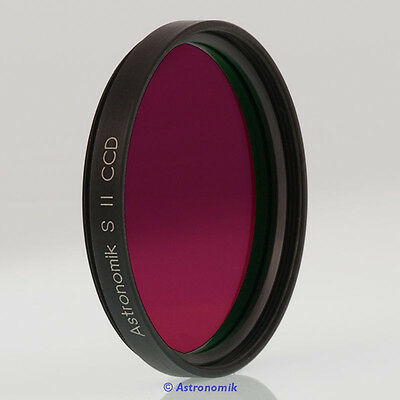 """Astronomik SII CCD 12 nm MFR 2"""""""
