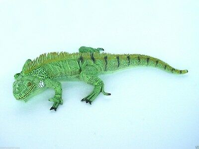 Iguana Statue - Iguana Sculpture - Iguana Figurine - Iguana Collectible 1.5FT