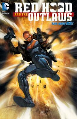 Red Hood and the Outlaws Volume 5 TP (The New 52) by James Tynion (English) Pape