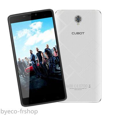 """3GB 32GB CUBOT Max Android 6.0 4G Smartphone 6.0"""" ZOLL Handy 2*SIM Octa-Core &7"""