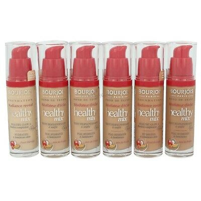 Bourjois Healthy Mix Foundation *Farbauswahl* 30 ml