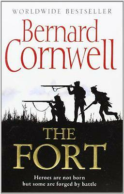 The Fort, Bernard Cornwell | Paperback Book | 9780007331741 | NEW