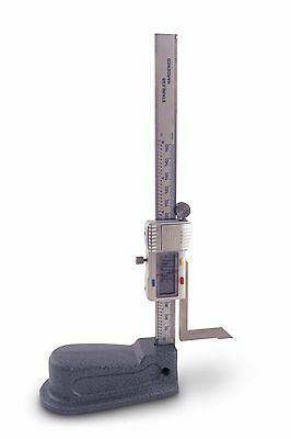 "Taytools 0-6"", 0-150 mm, Digital Height Gauge, Electronic Height Gauge , 0.0005"""