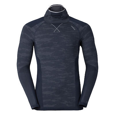 Odlo Blackcomb Evolution Warm T-Shirt Intimo Uomo 180042 20285