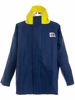 Stormline 219/223 Jacket, Fishing/Construction Rain Gear,Pick Size-Free Shipping