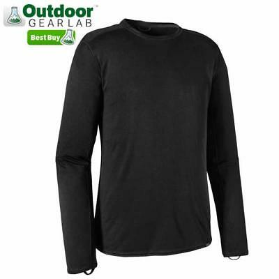 New - Patagonia Men's Capilene Midweight Crew Thermal Underwear