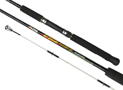 Silstar Crystal Power Tip Fishing Rod 802gpm