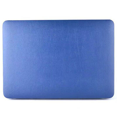 "Coque Etui Rigide de Protection pour MacBook Pro 15"" Non-Retina Cuir /P212"