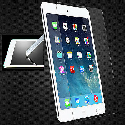 Protector Tempered Glass Screen Protection for Tablet  Pad Mini 1 2 Retina