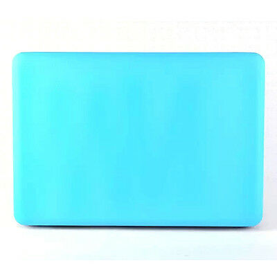 """Cover Sleeve Hard Protection Case for MacBook 13"""" Retina Leather /R211"""