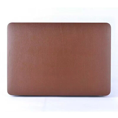 "Cover Sleeve Hard Protection Case for MacBook 13"" Retina Leather /R209"