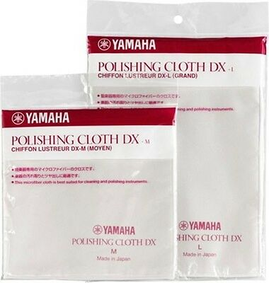 Yamaha Polishing Cloth Large