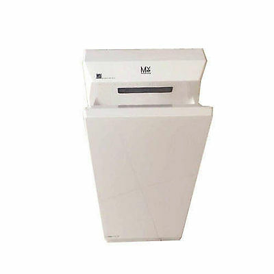 Wall Mounted Automatic High Speed Brushless Hand Dryer Commercial Bathroom