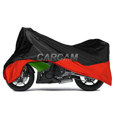 Motorcycle Dust Storage Cover Fit Yamaha TW TY YT PW 50 80 125 175 200 250 350