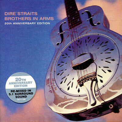 Dire Straits - Brothers In Arms [SACD New]