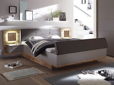 bett 180x200 massiv palisander schlafzimmer m bel. Black Bedroom Furniture Sets. Home Design Ideas
