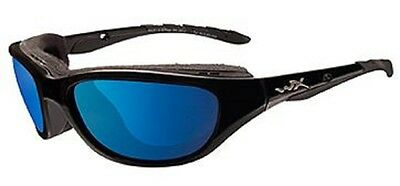 Wiley-X Airrage Sunglasses, Authorize Wiley X Dealer, New In The Box, 2669