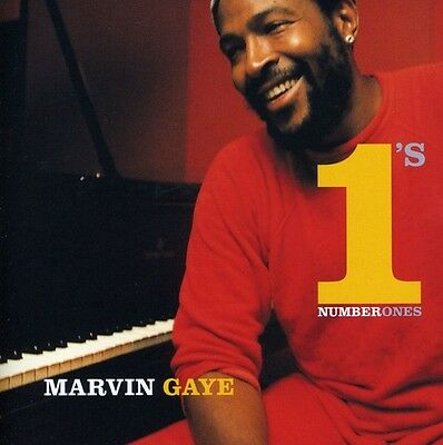 Marvin Gaye - Number 1's [New CD]