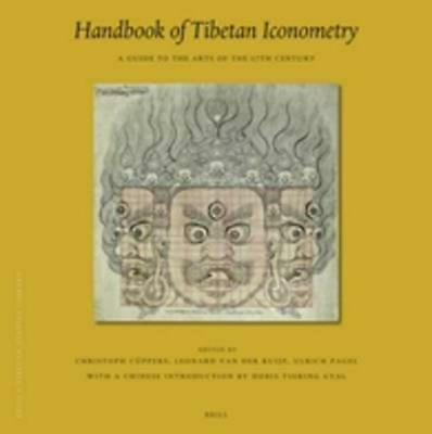 Handbook of Tibetan Iconometry: A Guide to the Arts of the 17th Century (English
