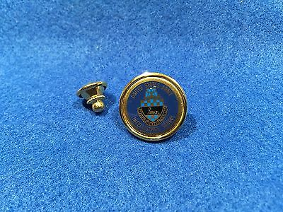 Vintage US Army Intelligence School Pin
