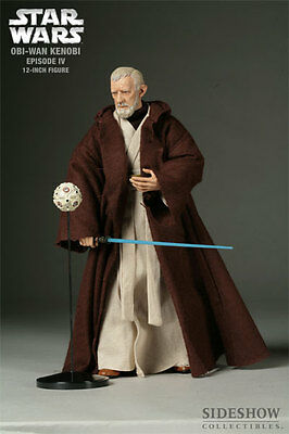 Sideshow Star Wars Obi-Wan Kenobi (Episode Iv) / Sixth Scale