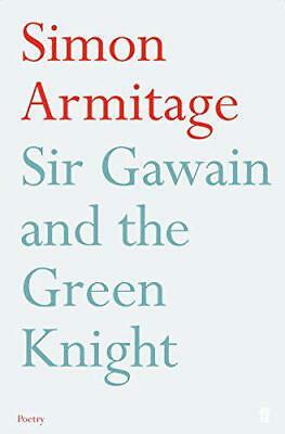 Sir Gawain and the Green Knight by Simon Armitage | Paperback Book | 97805712232
