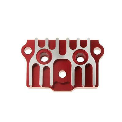 Horizontal Engine Oil Cooler for 125 140 150 160CC MiniBike Go Cart Red