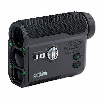 Bushnell The Truth LRF with ClearShot, ARC Laser Range Finder hunting golf NEW