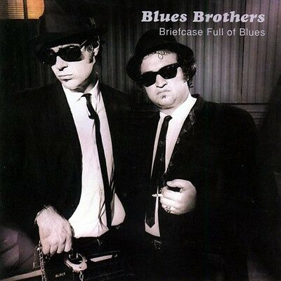 The Blues Brothers - Briefcase Full of Blues [New CD]