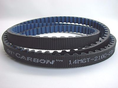 Gates Poly Chain GT Carbon 14MGT-2100-20 Synchronous Belt 2100mm-Length (b367)