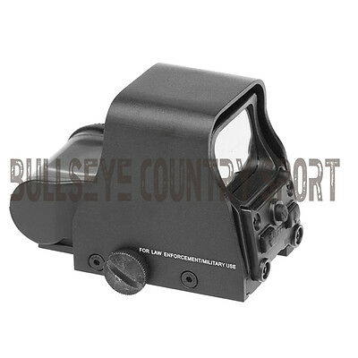 Element Airsoft Xps 3-2 Red Green Dot Holo Style Scope