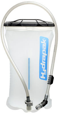 Hydrapak 2ltr reversible reservoir / bladder shapeshift best in market