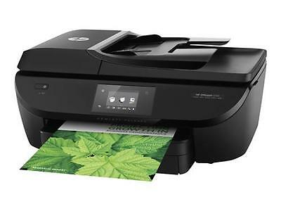 Multifunzione inkjet HP Officejet 5740 e-all-in-one printer B9S79A#BHC Stampante