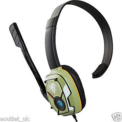 Titanfall 2 Chat Gaming Headset for Xbox One BRAND NEW BOXED