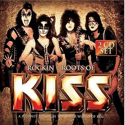 Various Artists - Rockin Roots of Kiss [New CD] Canada - Import