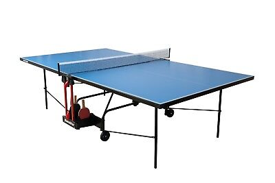 Weatherproof Table tennis table with Bulk tournament, new