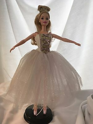 Barbie as Marzipan from the Nutcracker Ballet 1996 Hard to Find