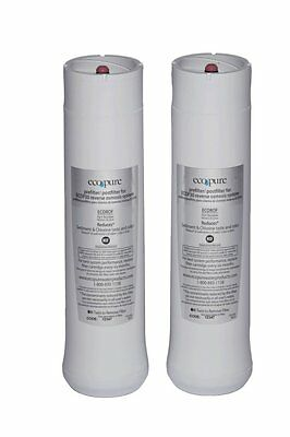 New 2 Pack Ecopure Ecorof9 / Ecorof Filters For Ecop30 Reverse Osmosis System