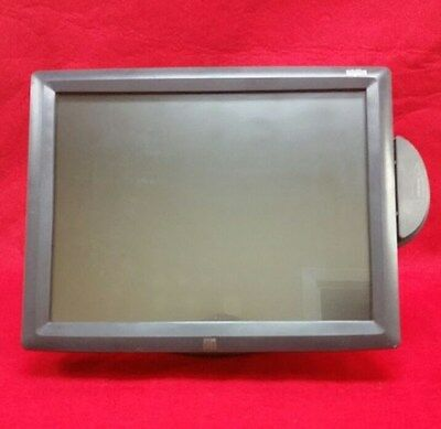 Elo Touchscreen Monitor ET1529L-8UWA-1-GY-M3-G With Cables Fully Refurbished