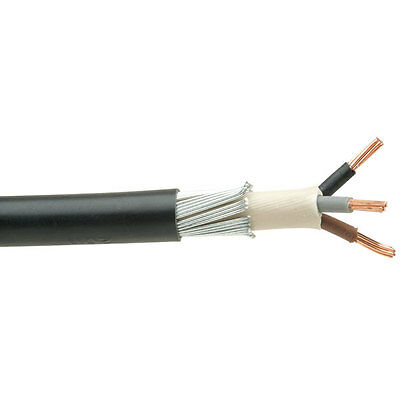 ARMOURED CABLE 35MM-300MM SWA CABLE 2 CORE- 5 CORE X1M X50M OR 100M X25M X10M