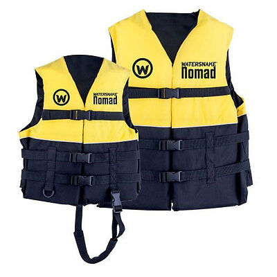 Watersnake Nomad PFD - Level 50