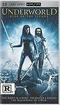 Underworld: Rise of the Lycans [UMD for PSP]  New