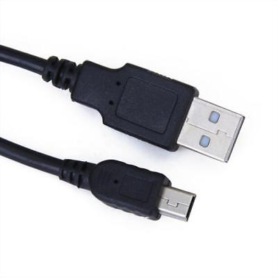 High Speed USB Sync Charger Cable Charging for Sony PS3 Controller Game