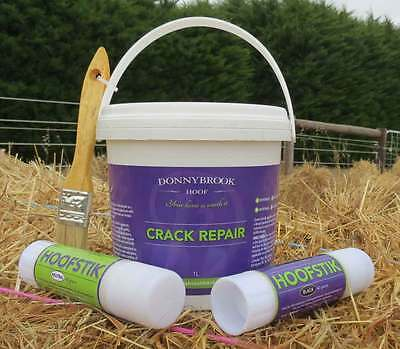 NEW  Crack Repair Pack Nourish Hooves - Free Shipping