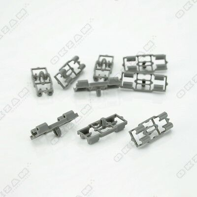 8x Gasket Door Gaskets Mounting Clips Clip for BMW X5 E53