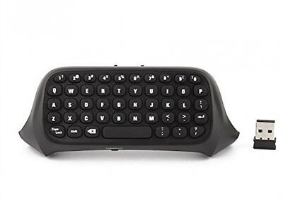 BlueBeach® XBOX One Wireless Bluetooth Keyboard Chatpad Controller Accessories