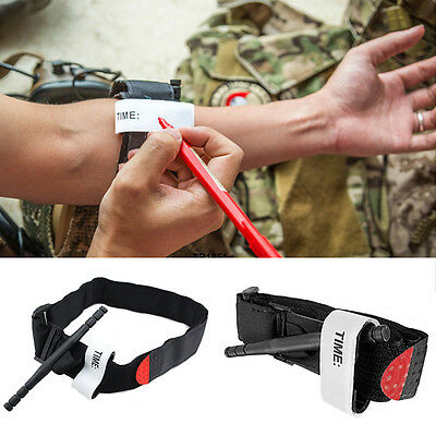 First Aid Medical CAT Tactical Application Military Emergency Tourniquet Hot AU